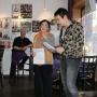 Christine und Punitha berichten von ihrer interkulturellen Freundschaft bei CareMigration