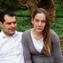 Abdi-mit-deutscher-Frau-Nicole