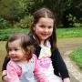 Pelin-Yasmin und Samira-Elia