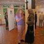 Heike Frank (SUM) und Durdu Yavuz (Puzzle-Frauen)